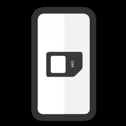 Cambio lector SIM Smansung S6 Edge