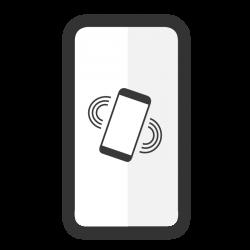 Cambio vibrador Samsung S6 Edge