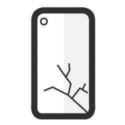 Cambiar tapa trasera iPhone 5C