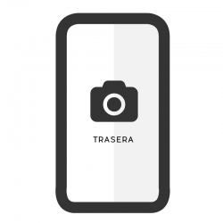 Cambiar cámara trasera Motorola Moto One - Imagen 1