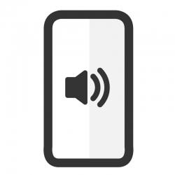 Cambiar altavoz Motorola Moto G7 - Imagen 1