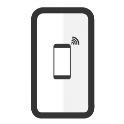 Cambiar sensor proximidad Motorola Moto E5 Plus - Imagen 1