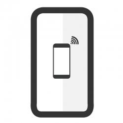 Cambiar sensor proximidad Motorola Moto E5 - Imagen 1