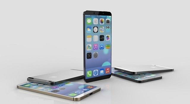Apple pondrá en marcha la fabricación del iPhone 6 en mayo
