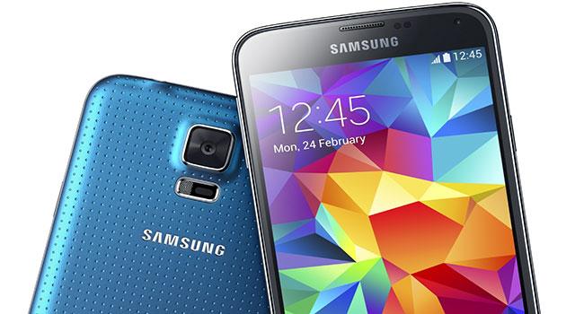 Samsung Galaxy S5 – La mejor pantalla del mercado, según DisplayMate