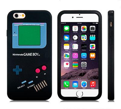 carcasa iphone 6s graciosas