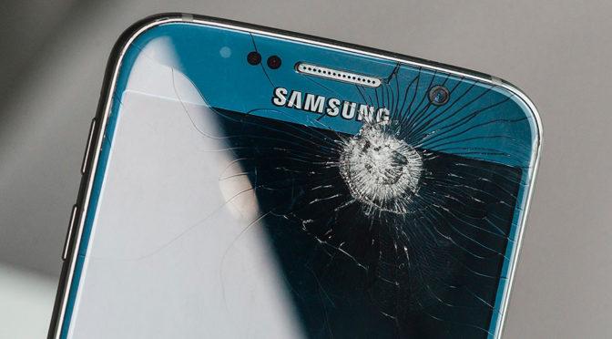 La pantalla de tu móvil ya no necesita un cristal templado