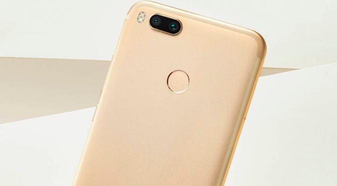 ¿Por qué el Xiaomi Mi A1 destaca del resto de móviles chinos?