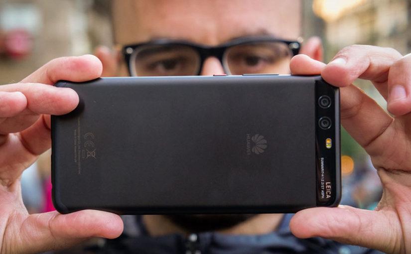La cámara de mi móvil hace fotos borrosas ¿Qué le ocurre?