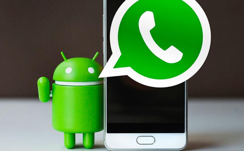 No me llegan los mensajes de WhatsApp ¿Qué puedo hacer?