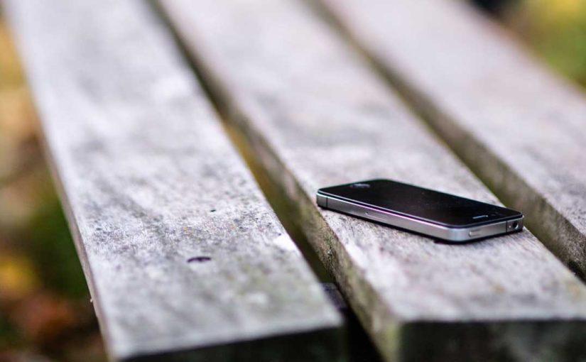 ¿Cómo localizar al propietario de un móvil perdido?
