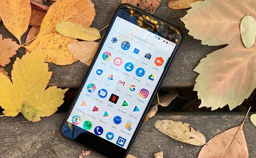 Xiaomi Redmi 5 Plus: Catalogado como el mejor móvil calidad/precio de 2018
