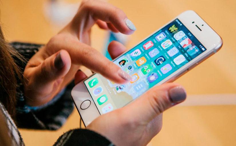 ¿Es necesario reiniciar el móvil con frecuencia?