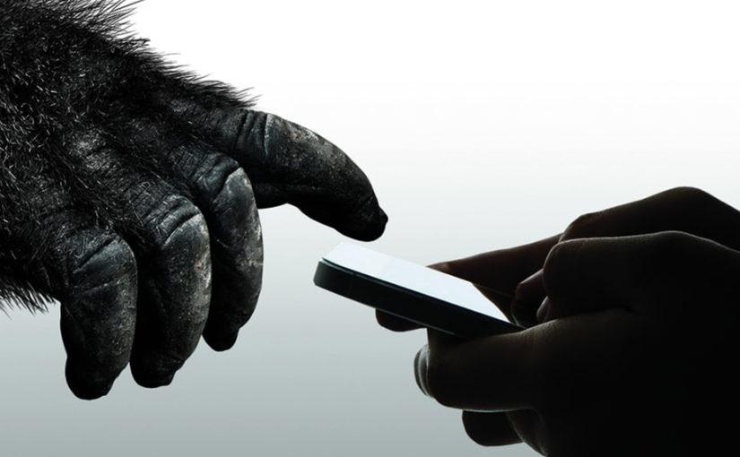¿Qué es el Gorilla Glass? Conoce las diferencias de cada versión