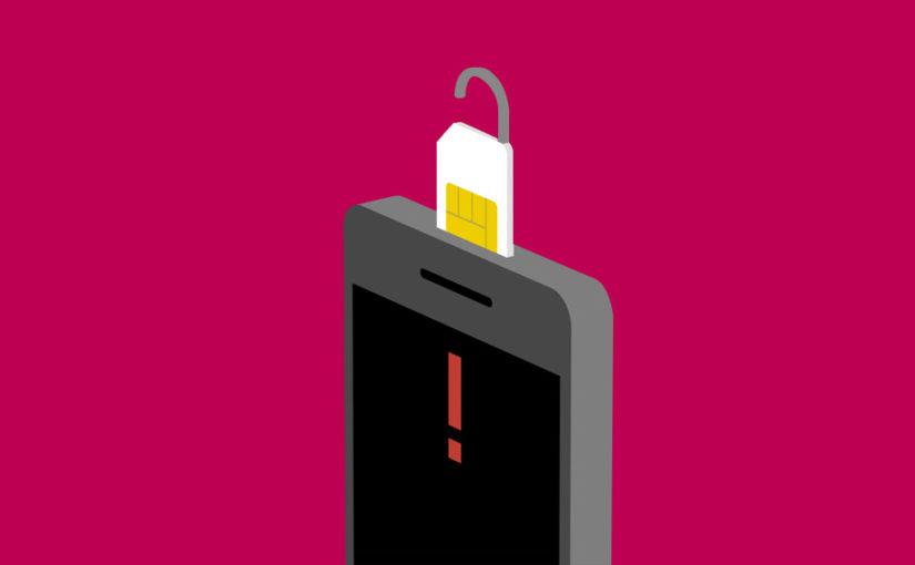 Formas de hackear la SIM de tu móvil: conócelas y evítalas
