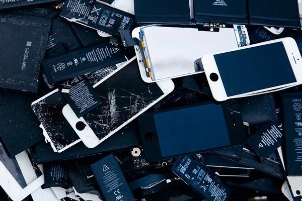 basura-electrónica
