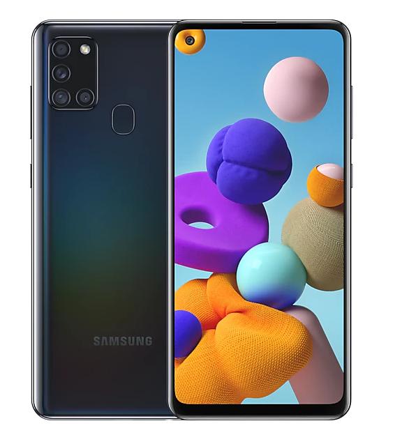 Reparar Samsung Galaxy A21S