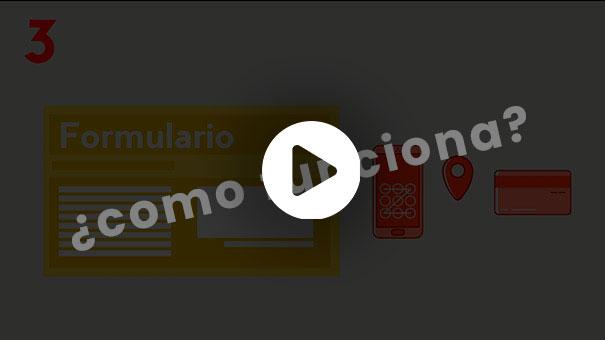 Vídeo sobre como funciona el servicio técnico