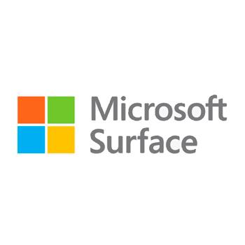 Reparación Microsoft Surface