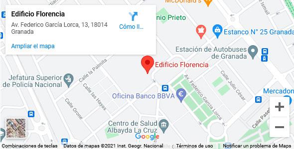 Reparación de móviles en Granada
